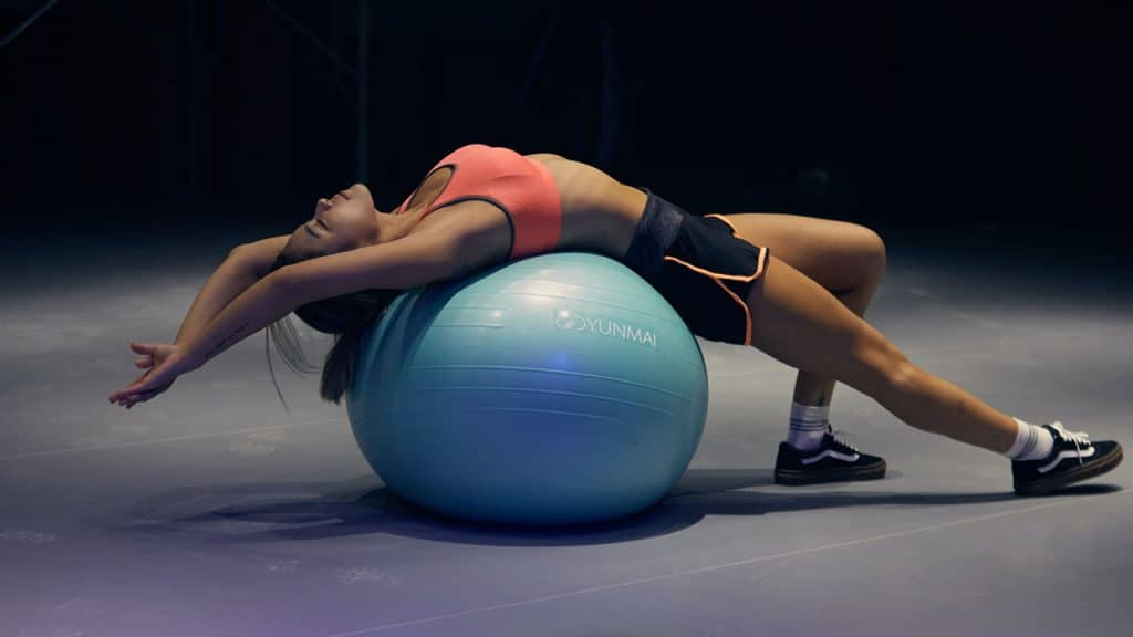 Say No to Kegels, and Yes to Whole-Body EMS Training