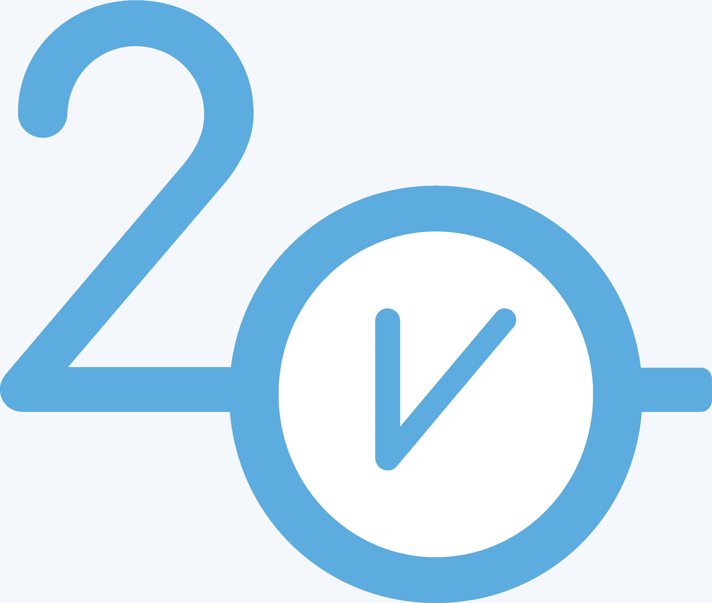 20v-Logo